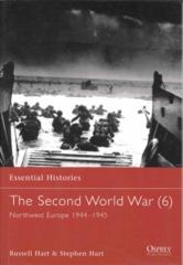 Second World War (6) Northwest Europe (Ess 32)