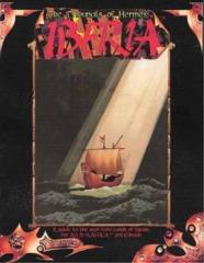 Ars Magica: Tribunals of Hermes: Iberia