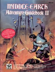 2210 - Middle-Earth - Adventure Guidebook II