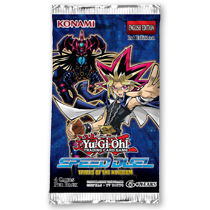 Yu-Gi-Oh! - Speed Duel - Trials of the Kingdom Booster Pack