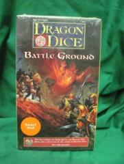 Dragon Dice: Dwarf Battle Ground (TSR)