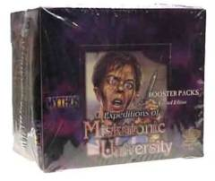Mythos Miskatonic University Booster Box Limited Edition