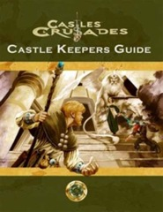 Castles & Crusades: Castle Keepers Guide (2010)