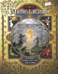 Ars Magica: Mythic Locations 0309