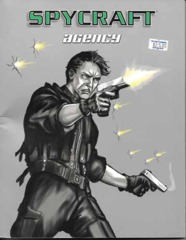 SpyCraft: Agency