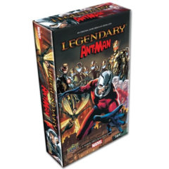 UDC 90750 - Legendary DBG: Marvel Ant-Man Expansion