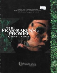 Changeling: The Fear Maker's Promise 70004