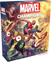 MC01en - Marvel Champions Core Set