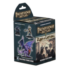 Pathfinder Battles - Ruins of Lastwall Booster