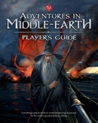 5e Adventures in Middle-Earth: Player's Guide
