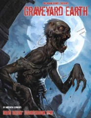 Dead Reign Sourcebook Five: Graveyard Earth
