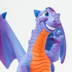 Happy Dragon 10138