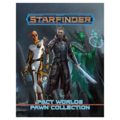 Starfinder Pact Worlds Pawn Collection
