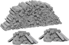 WZK 73868 - Piles of Wood (3)