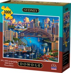 500pc - Sydney Opera House