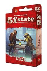 51st State - Allies