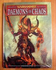 Warhammer Armies: Daemons of Chaos Codex