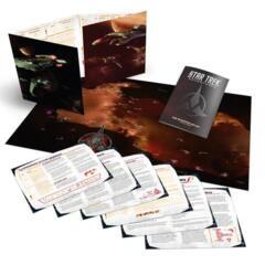 Star Trek Adventures - The Klingon Empire GM Toolkit