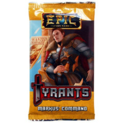 Epic: Tyrants - Markus' Command