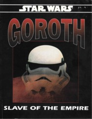 Goroth Slave of the Empire