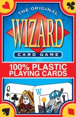 Wizard - Plastic edition