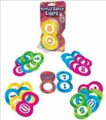 Totally Crazy Eights