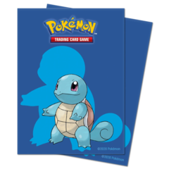 Ultra Pro - Squirtle Sleeves (65)