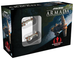 FFG SWM27 - Star Wars Armada: Hammerhead Corvette Expansion Pack