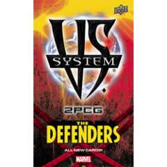 VS System: The Defenders