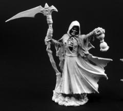 01600 - Silver Anniversary Grim Reaper