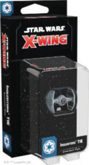 FFG SWZ50 - Star Wars X-Wing (2e) - Inquisitors` TIE Expansion Pack