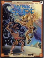 Rolemaster - Mythic Egypt 1050