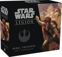 FFG SWL05Star Wars: Legion - Rebel Troopers Unit Expansion