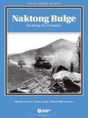 Folio Game Series: Naktong Bulge, Korea (Decision)