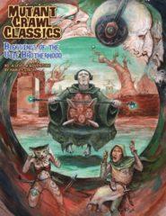 Mutant Crawl Classics #5 - Blessings of the Vile Brotherhood