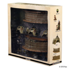 Pathfinder Battles - Legendary Adventures Goblin Village (Premium)