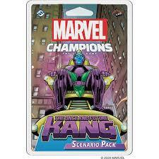 MC11en - Marvel Champions: The Once And Future Kang Scenario Pack
