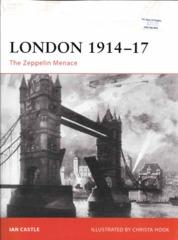 London 1914-17 (Campaign 193)