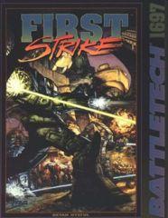 Battletech - First Strike 1697