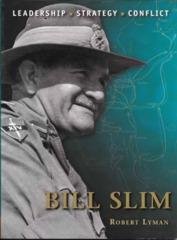 Bill Slim (Com 17)