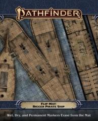 Pathfinder Flip-Mat - Bigger Pirate Ship