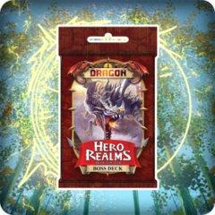 Hero Realms Boss Deck - Dragon