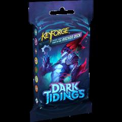 Keyforge - Dark Tidings Archon Deck