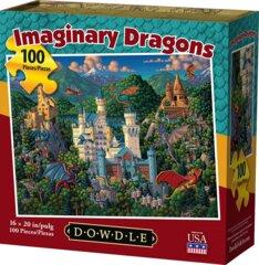 500pc - Imaginary Dragons