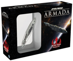 FFG SWM12 - Star Wars Armada: MC30c Frigate Expansion Pack