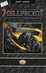 Hellfrost Adventure Compendium 4