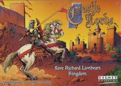Castle Lords