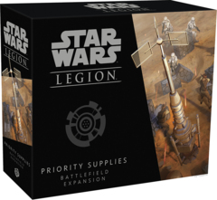FFG SWL16 - Star Wars: Legion - Priority Supplies Battlefield Expansion