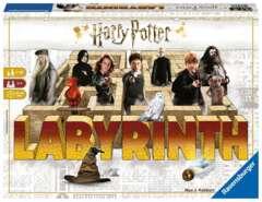 Labyrinth - Harry Potter