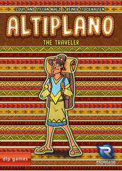 Altiplano - The Traveler Expansion